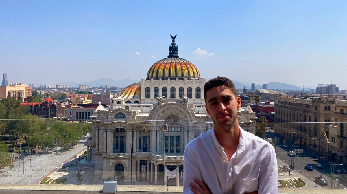 Miguel Mexico